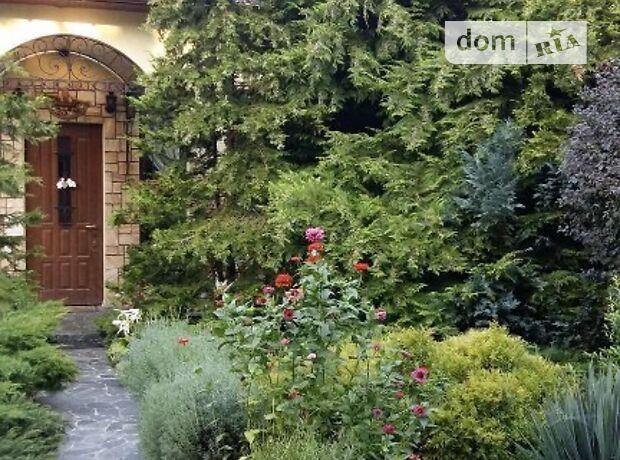 одноэтажный дом, 180 кв. м, кирпич. Продажа в Одессе район Большой Фонтан фото 1