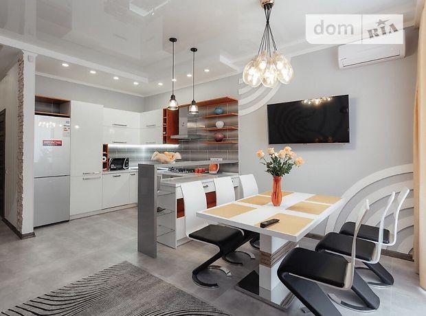 Продажа дома, 125м², Одесса, р‑н.Большой Фонтан, 16 ст БФонтана