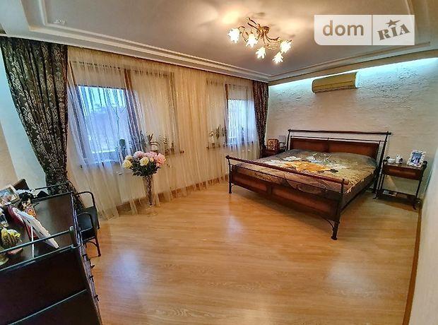 одноэтажный дом с ремонтом, 105 кв. м, кирпич. Продажа в Одессе район Черемушки фото 1