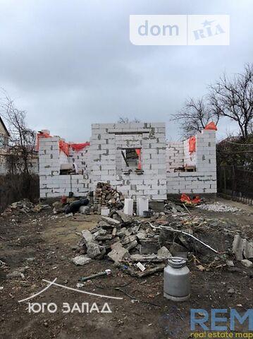 двухэтажный дом, 58 кв. м, ракушечник (ракушняк). Продажа в Одессе район Черемушки фото 1