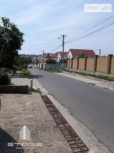одноэтажный дом с садом, 325 кв. м, кирпич. Продажа в Одессе район Черноморка фото 1