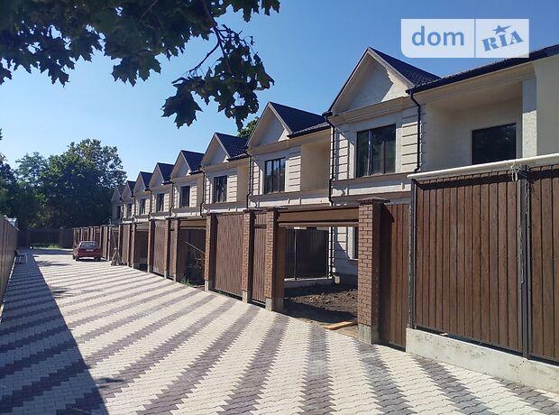 двухэтажный дом, 117 кв. м, пенобетон. Продажа в Одессе район Черноморка фото 1