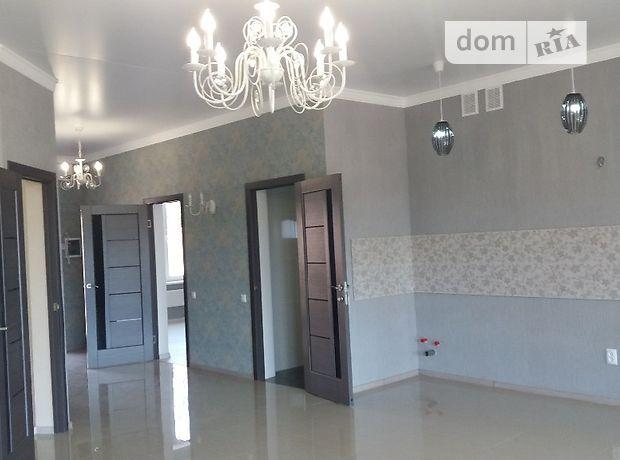 одноэтажный дом с террасой, 100 кв. м, газобетон. Продажа в Одессе район Черноморка фото 1