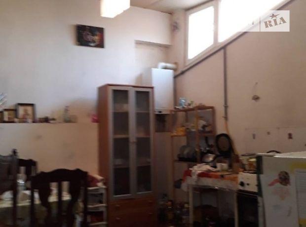 одноэтажный дом с гаражом, 92 кв. м, кирпич. Продажа в Одессе район Черноморка фото 1