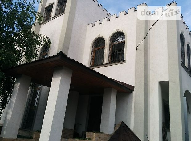 двухэтажный дом, 300 кв. м, ракушечник (ракушняк). Продажа в Одессе район Черноморка фото 1