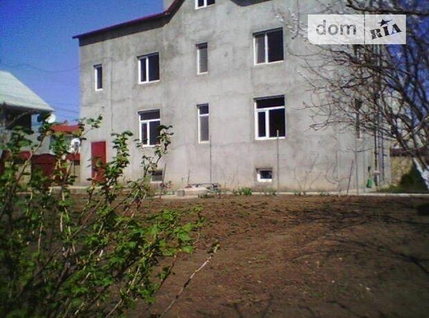 двоповерховий будинок, 364 кв. м, керамзітобетон. Продаж в Одесі, район Чорноморка фото 1