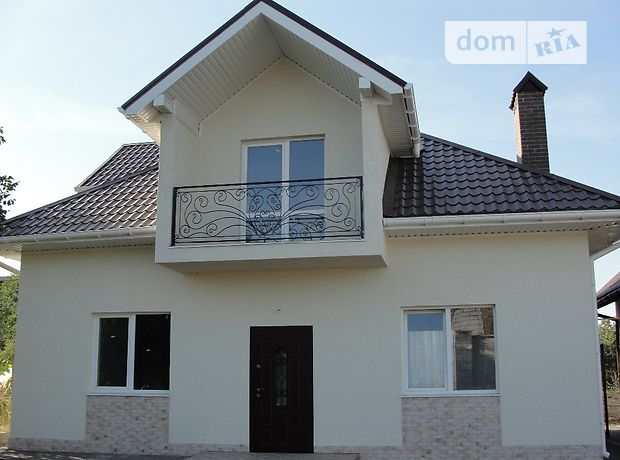 Продажа дома, 150м², Одесса, р‑н.Черноморка, Независимости