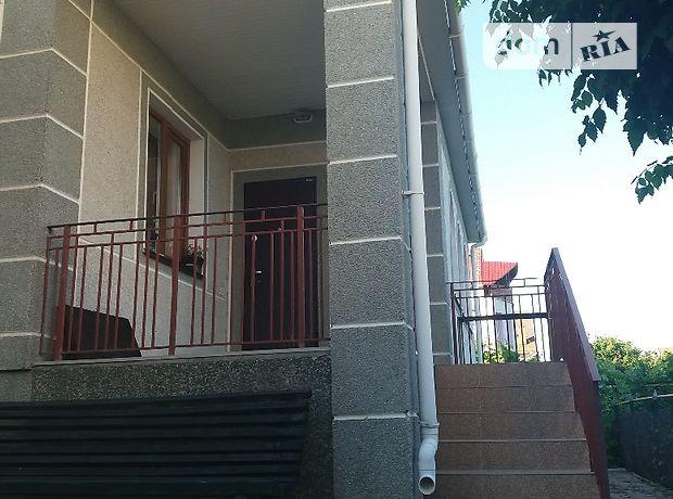 одноэтажный дом с камином, 220 кв. м, ракушечник (ракушняк). Продажа в Одессе район Черноморка фото 1
