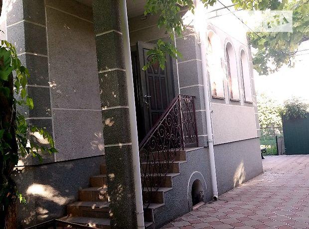двухэтажный дом с камином, 220 кв. м, ракушечник (ракушняк). Продажа в Одессе район Черноморка фото 1