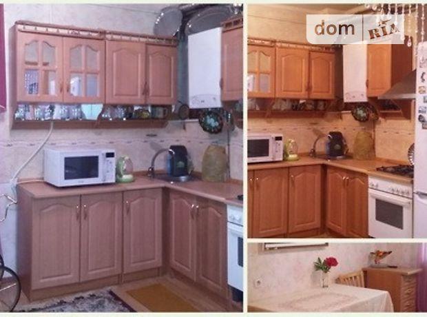двухэтажный дом с садом, 132 кв. м, ракушечник (ракушняк). Продажа в Одессе район Черноморка фото 1