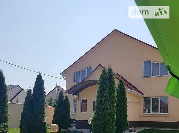 Продажа дома, 317м², Одесса, р‑н.Червоный Хутор, Кодымский переулок