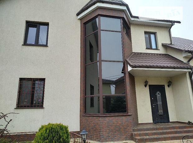 одноэтажный дом с верандой, 257 кв. м, кирпич. Продажа в Червоном Хуторе (Одесская обл.) фото 1