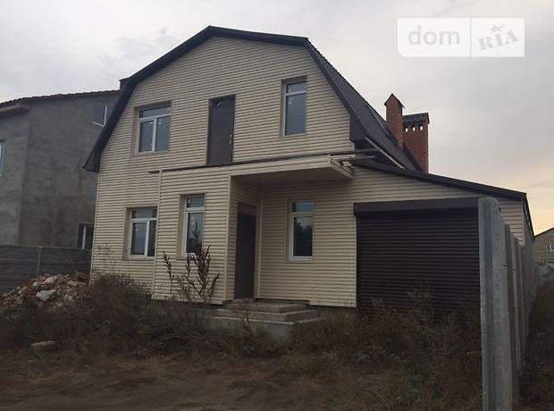 Продажа дома, 160м², Одесса, р‑н.Червоный Хутор, Таировская