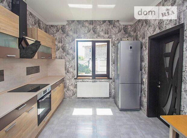 двухэтажный дом с ремонтом, 120 кв. м, кирпич. Продажа в Одессе район Червоный Хутор фото 1