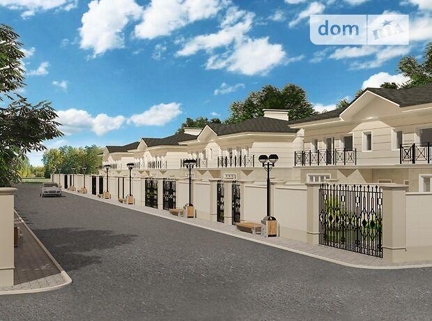двоповерховий будинок з гаражем, 95 кв. м, цегла. Продаж в Одесі, район Червоний Хутір фото 1