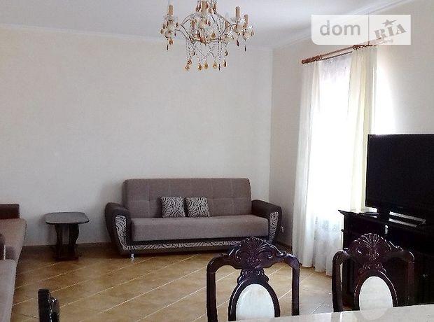 двухэтажный дом с мебелью, 160 кв. м, газобетон. Продажа в Червоном Хуторе (Одесская обл.) фото 1