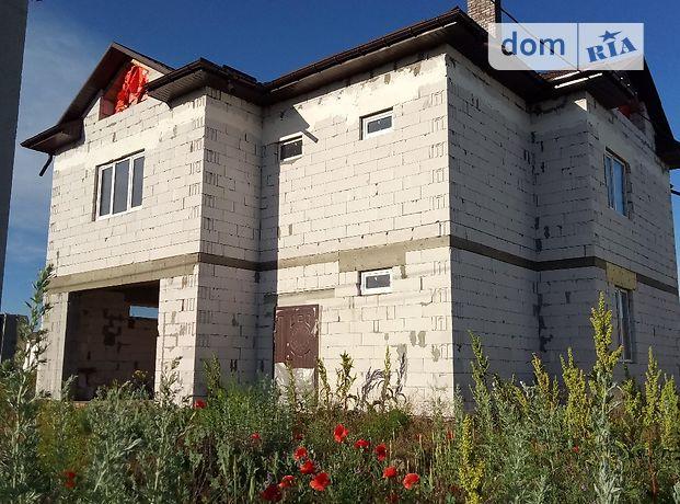 двухэтажный дом, 350 кв. м, газобетон. Продажа в Червоном Хуторе (Одесская обл.) фото 1