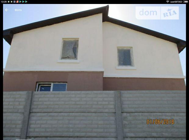 Продажа дома, 156м², Одесса, р‑н.Червоный Хутор