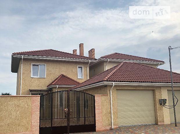 Продаж будинку, 120м², Одеса, р‑н.Червоний Хутір, Полевая, буд. 1