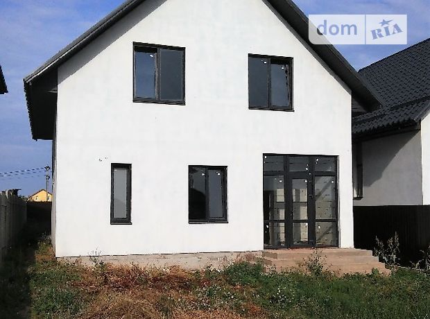 двухэтажный дом, 140 кв. м, кирпич. Продажа в Червоном Хуторе (Одесская обл.) фото 1