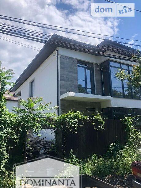 двухэтажный дом с террасой, 180 кв. м, кирпич. Продажа в Одессе район Чубаивка фото 1