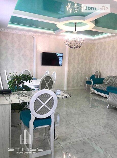двухэтажный дом с ремонтом, 180 кв. м, газобетон. Продажа в Одессе район Чубаивка фото 1