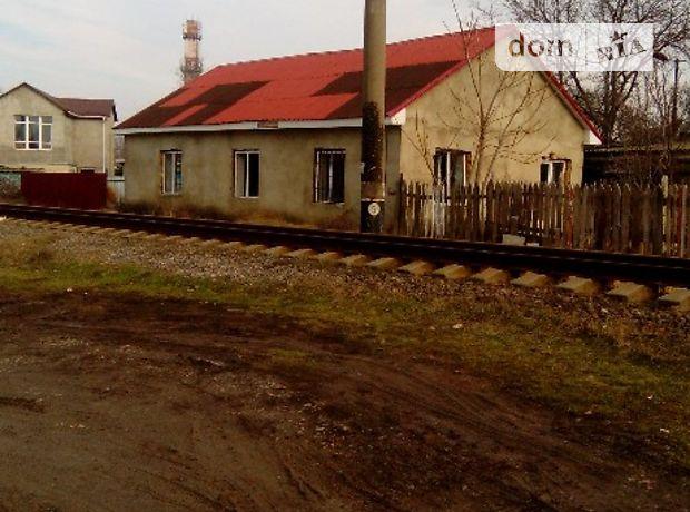 Продажа дома, 83м², Одесса, р‑н.Дальние Мельницы, Житомирская улица