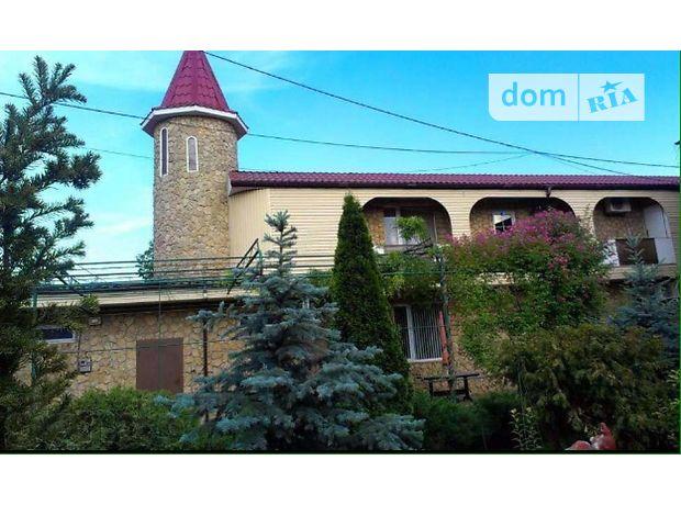 трехэтажный дом, 250 кв. м, кирпич. Продажа в Одессе район Дальние Мельницы фото 1