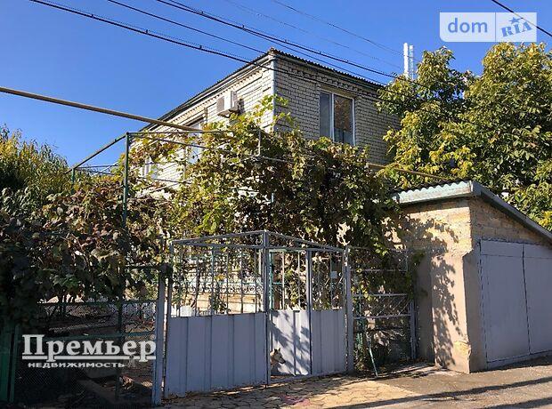 двухэтажный дом с верандой, 200 кв. м, ракушечник (ракушняк). Продажа в Фонтанке (Одесская обл.) фото 1