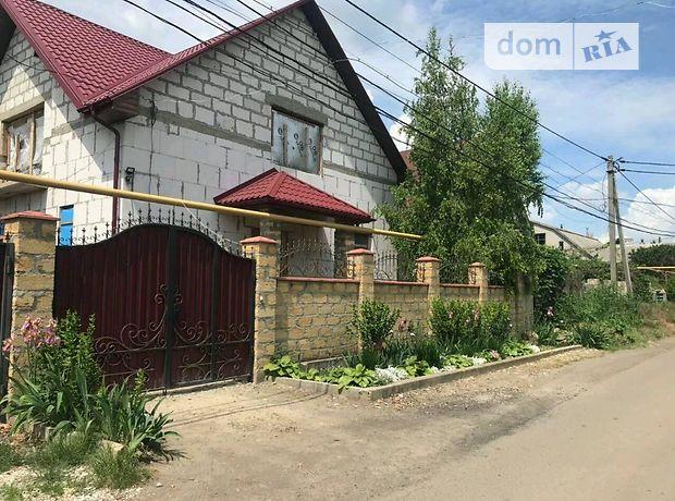 двоповерховий будинок, 190 кв. м, ракушняк. Продаж в Фонтанці (Одеська обл.) фото 1