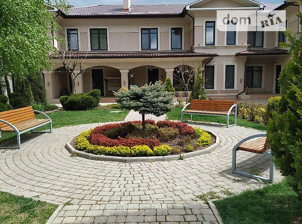 двухэтажный дом с террасой, 130 кв. м, ракушечник (ракушняк). Продажа в Фонтанке (Одесская обл.) фото 1