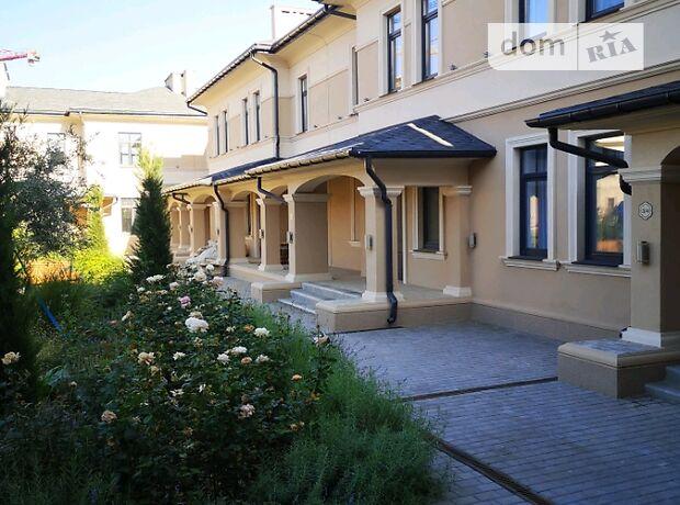 двухэтажный дом с садом, 118 кв. м, пеноблок. Продажа в Фонтанке (Одесская обл.) фото 1