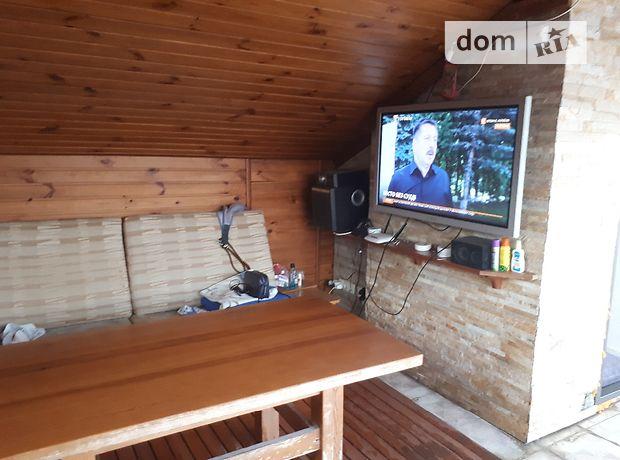 двухэтажный дом, 270 кв. м, кирпич. Продажа в Фонтанке (Одесская обл.) фото 1