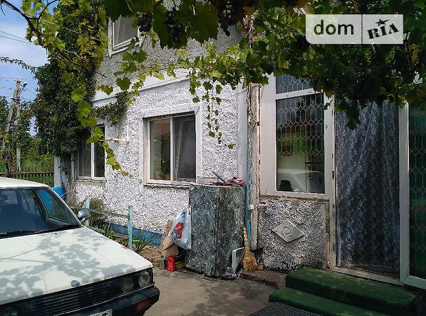 Продажа дома, 120м², Одесса, c.Фонтанка, Садовая улица