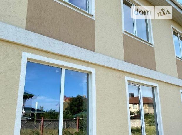 двухэтажный дом, 95 кв. м, газобетон. Продажа в Фонтанке (Одесская обл.) фото 1
