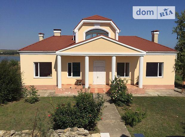 Продажа дома, 255м², Одесса, c.Фонтанка, Степова, дом 43а