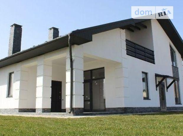 одноэтажный дом с садом, 150 кв. м, газобетон. Продажа в Фонтанке (Одесская обл.) фото 1