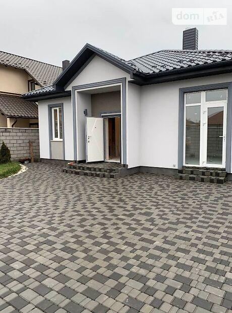 одноэтажный дом с ремонтом, 120 кв. м, кирпич. Продажа в Фонтанке (Одесская обл.) фото 1