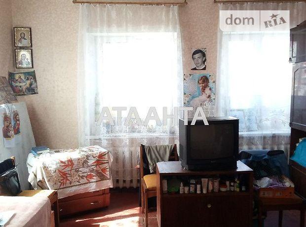 одноэтажный дом, 50 кв. м, ракушечник (ракушняк). Продажа в Фонтанке (Одесская обл.) фото 1