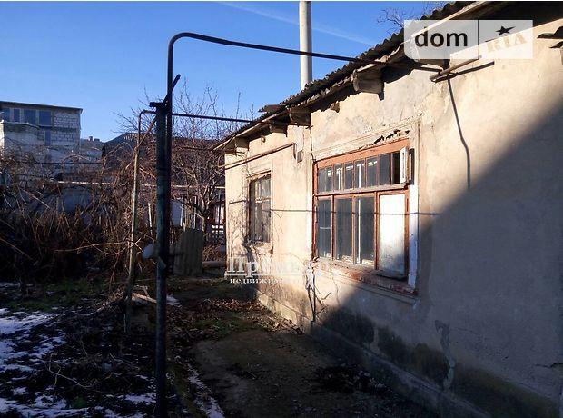 одноэтажный дом, 100 кв. м, кирпич. Продажа в Одессе район Киевский фото 1