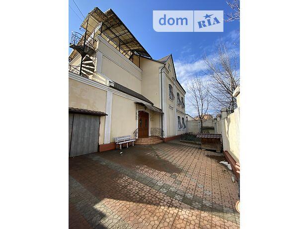двухэтажный дом, 255 кв. м, ракушечник (ракушняк). Продажа в Одессе район Киевский фото 1