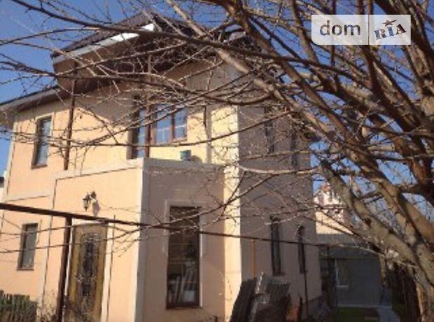 двухэтажный дом, 133 кв. м, кирпич. Продажа в Одессе район Киевский фото 1