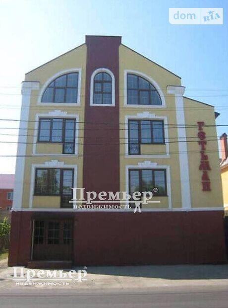четырехэтажный дом, 625 кв. м, ракушечник (ракушняк). Продажа в Одессе район Киевский фото 1