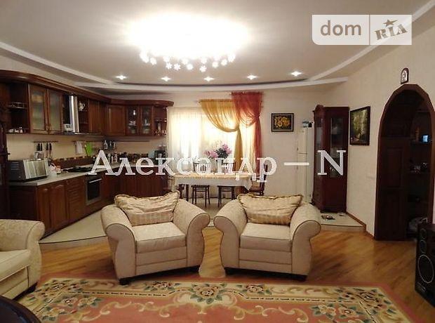 Продажа дома, 160м², Одесса, р‑н.Киевский, Дуковая