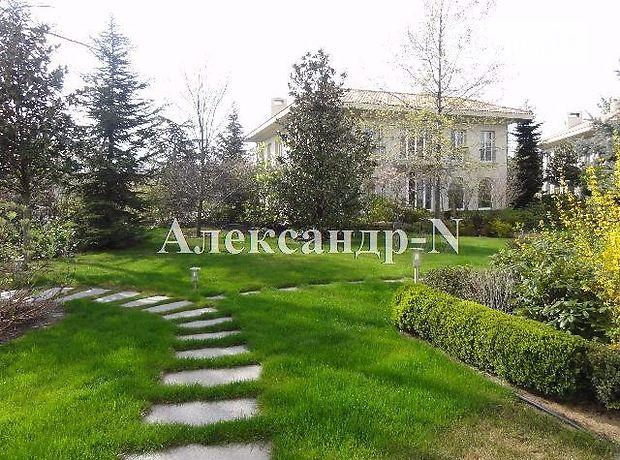трехэтажный дом, 850 кв. м, кирпич. Продажа в Одессе район Киевский фото 1