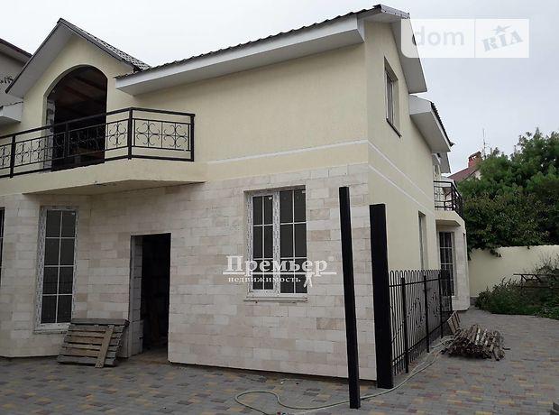 двухэтажный дом, 117 кв. м, кирпич. Продажа в Одессе район Киевский фото 1