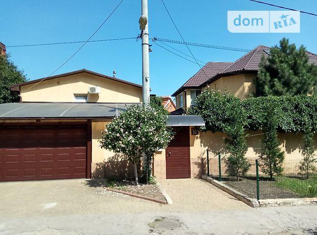 Продажа дома, 195м², Одесса, р‑н.Киевский, Жаботинского улица