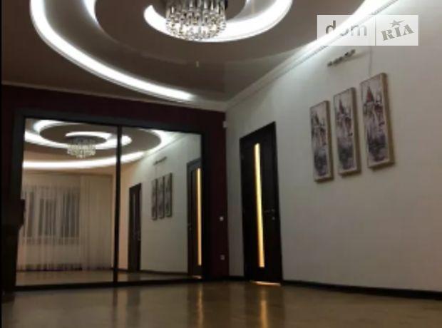 двухэтажный дом, 250 кв. м, кирпич. Продажа в Одессе район Киевский фото 1