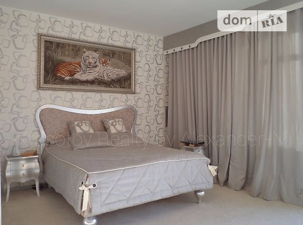 Продажа дома, 310м², Одесса, р‑н.Киевский, Красных зорь улица