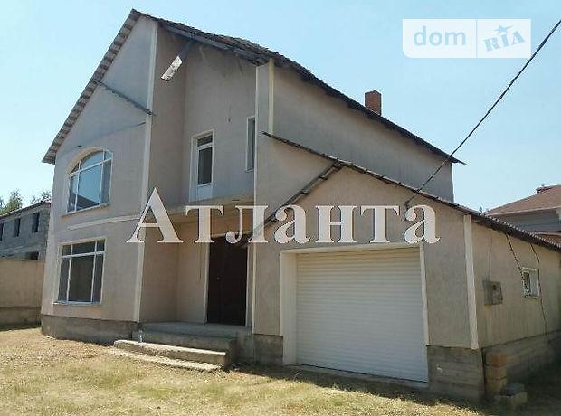 Продажа дома, 176м², Одесса, р‑н.Киевский, Крутоярская (Черноморка)
